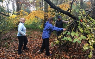 The benefits of moving learning outdoors