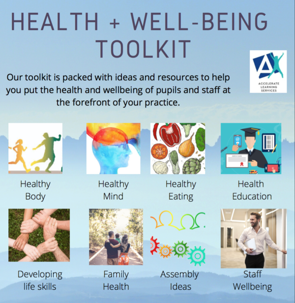 Heath and wellbeing toolkit